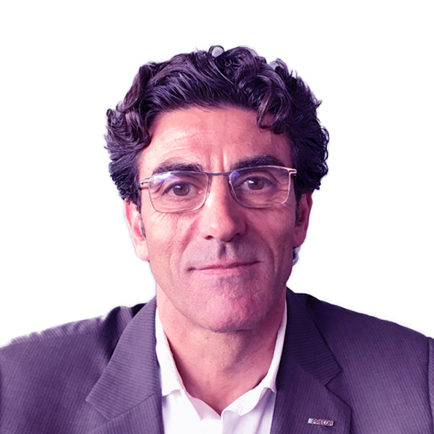 Eduardo Burguete