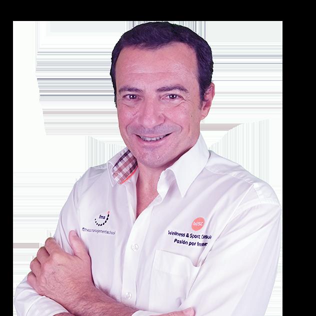 Pablo Viñaspre